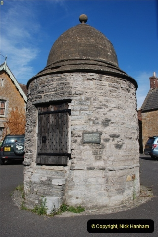 2012-09-08 Castle cary, Somerset.  (5)