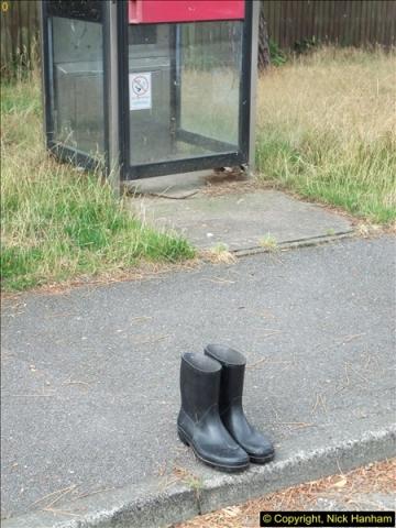 2013-08-06 Seen in Parkstone, Poole, Dorset.  (2)
