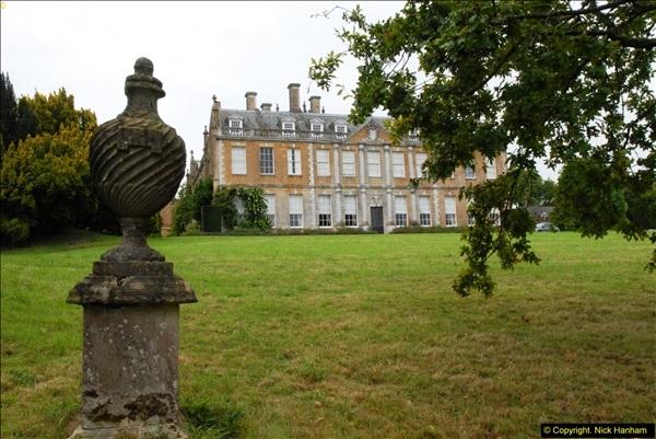2013-09-13 Melbury House, Nr. Dorchester, Dorset.  (16)