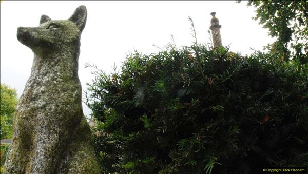 2013-09-13 Melbury House, Nr. Dorchester, Dorset.  (26)