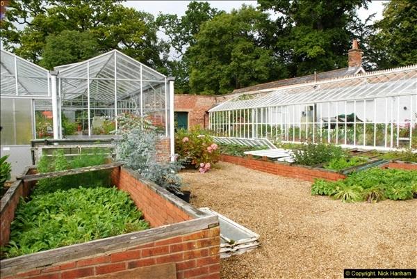 2013-09-13 Melbury House, Nr. Dorchester, Dorset.  (31)