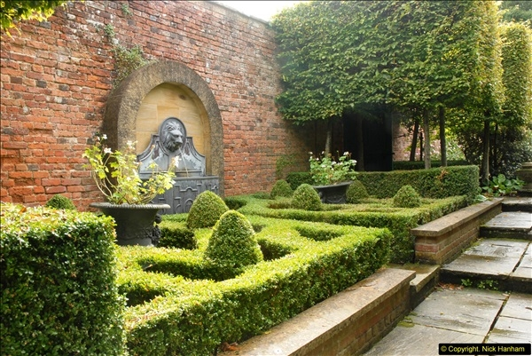 2013-09-13 Melbury House, Nr. Dorchester, Dorset.  (35)