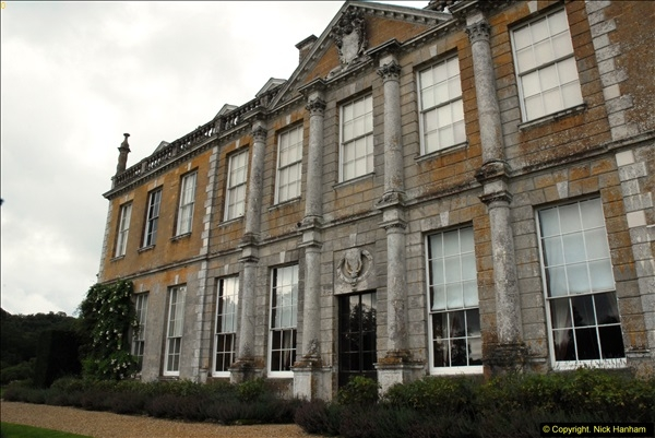 2013-09-13 Melbury House, Nr. Dorchester, Dorset.  (5)