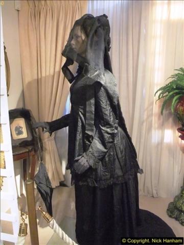 2013-09-14 The Costume Museum, Blandford Forum, Dorset.  (11)