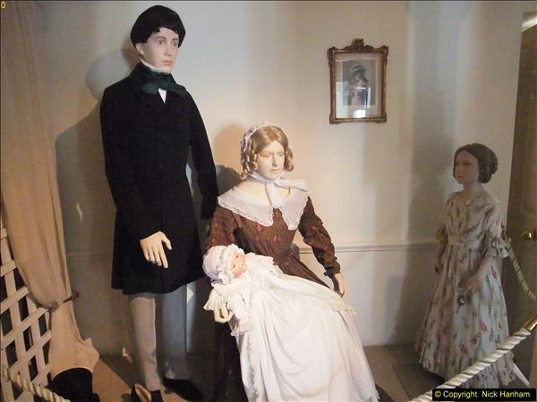 2013-09-14 The Costume Museum, Blandford Forum, Dorset.  (14)