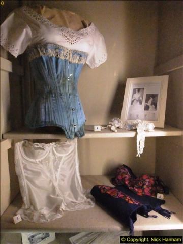 2013-09-14 The Costume Museum, Blandford Forum, Dorset.  (18)