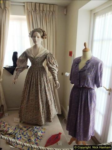 2013-09-14 The Costume Museum, Blandford Forum, Dorset.  (34)