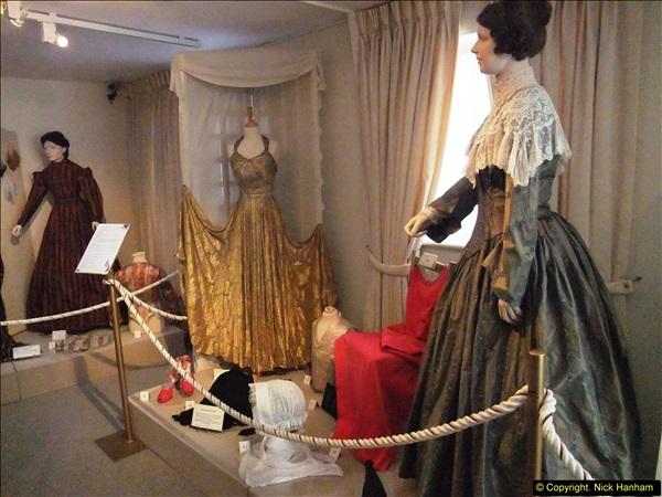 2013-09-14 The Costume Museum, Blandford Forum, Dorset.  (35)