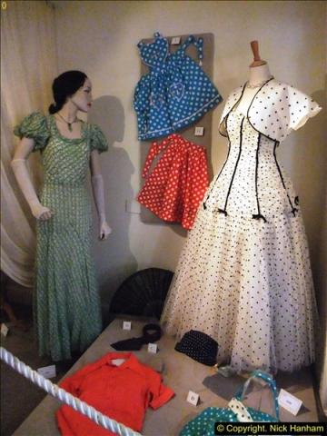 2013-09-14 The Costume Museum, Blandford Forum, Dorset.  (37)