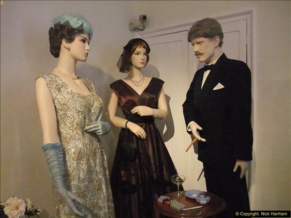 2013-09-14 The Costume Museum, Blandford Forum, Dorset.  (41)