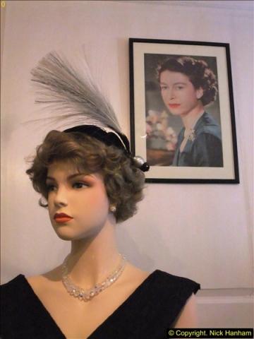 2013-09-14 The Costume Museum, Blandford Forum, Dorset.  (43)