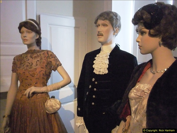 2013-09-14 The Costume Museum, Blandford Forum, Dorset.  (44)