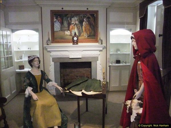 2013-09-14 The Costume Museum, Blandford Forum, Dorset.  (5)