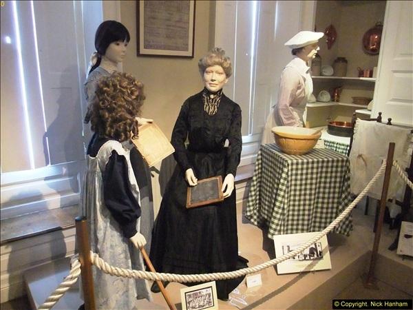 2013-09-14 The Costume Museum, Blandford Forum, Dorset.  (57)
