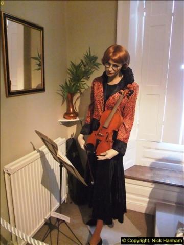 2013-09-14 The Costume Museum, Blandford Forum, Dorset.  (58)