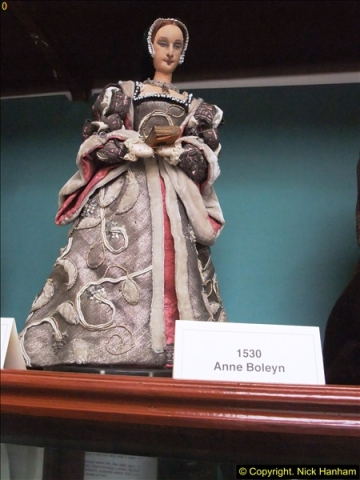 2013-09-14 The Costume Museum, Blandford Forum, Dorset.  (65)