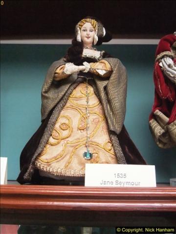 2013-09-14 The Costume Museum, Blandford Forum, Dorset.  (66)