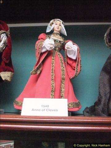 2013-09-14 The Costume Museum, Blandford Forum, Dorset.  (67)