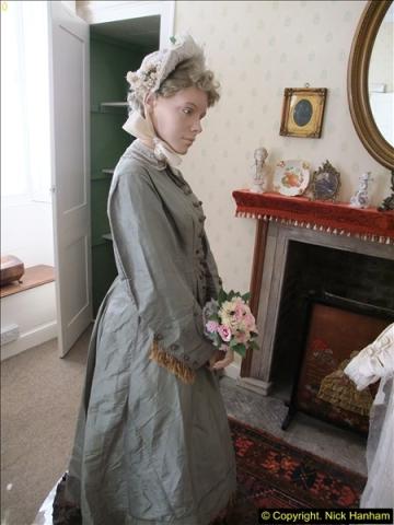 2013-09-14 The Costume Museum, Blandford Forum, Dorset.  (7)