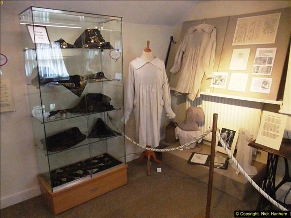 2013-09-14 The Costume Museum, Blandford Forum, Dorset.  (73)