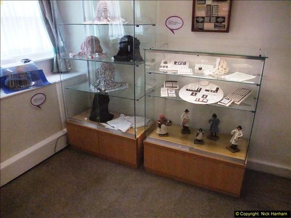 2013-09-14 The Costume Museum, Blandford Forum, Dorset.  (74)