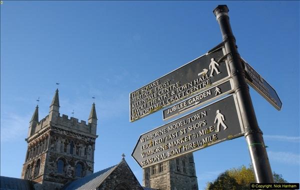 2013-11-10 Wimborne, Dorset.  (1)