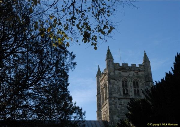 2013-11-10 Wimborne, Dorset.  (2)