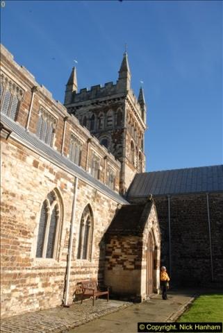 2013-11-10 Wimborne, Dorset.  (3)