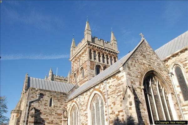 2013-11-10 Wimborne, Dorset.  (6)