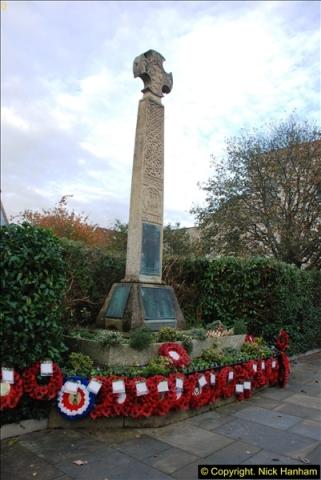 2013-11-13 Glastonbury, Somerset.  (3)
