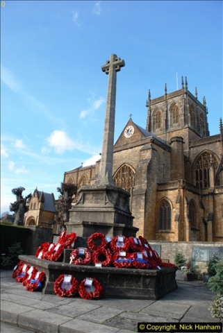 2013-11-13 Sherborne, Dorset.  (5)