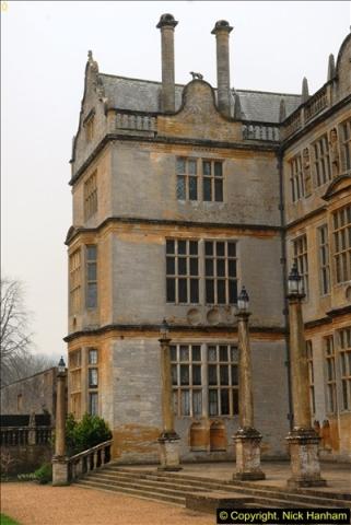 2014-01-30 Montacute House, Montacute, Somerset.  (16)