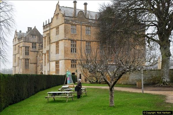 2014-01-30 Montacute House, Montacute, Somerset.  (2)