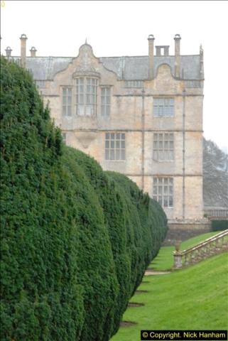 2014-01-30 Montacute House, Montacute, Somerset.  (24)