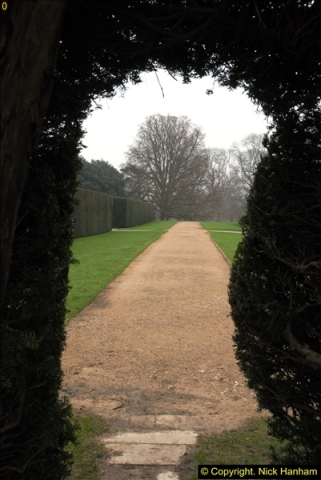 2014-01-30 Montacute House, Montacute, Somerset.  (27)