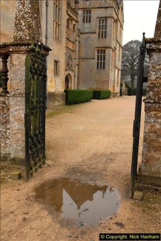 2014-01-30 Montacute House, Montacute, Somerset.  (31)