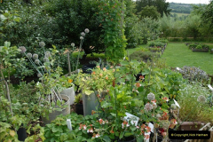 2012-08-17 Hughenden ( Disraeli's House), High Wycombe, Buckinghamshire.  (1)