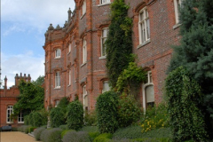2012-08-17 Hughenden ( Disraeli's House), High Wycombe, Buckinghamshire.  (10)