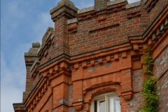 2012-08-17 Hughenden ( Disraeli's House), High Wycombe, Buckinghamshire.  (11)