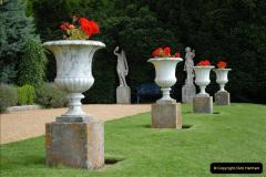2012-08-17 Hughenden ( Disraeli's House), High Wycombe, Buckinghamshire.  (13)