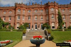 2012-08-17 Hughenden ( Disraeli's House), High Wycombe, Buckinghamshire.  (16)