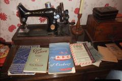 2012-08-17 Hughenden ( Disraeli's House), High Wycombe, Buckinghamshire.  (45)