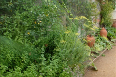 2012-08-17 Hughenden ( Disraeli's House), High Wycombe, Buckinghamshire.  (5)