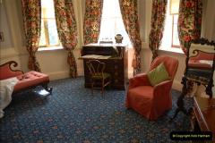 2012-08-17 Hughenden ( Disraeli's House), High Wycombe, Buckinghamshire.  (54)