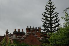 2012-08-17 Hughenden ( Disraeli's House), High Wycombe, Buckinghamshire.  (6)