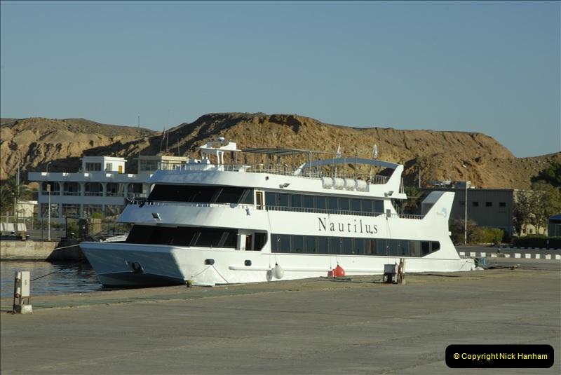 2011-11-11 Sharm El Sheikh & St. Catherine's Monastery, Egypt.   (13)