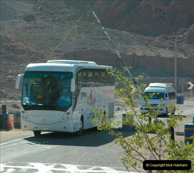 2011-11-11 Sharm El Sheikh & St. Catherine's Monastery, Egypt.   (26)