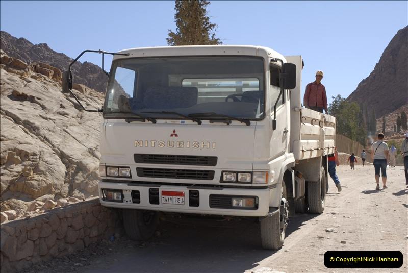 2011-11-11 Sharm El Sheikh & St. Catherine's Monastery, Egypt.   (37)