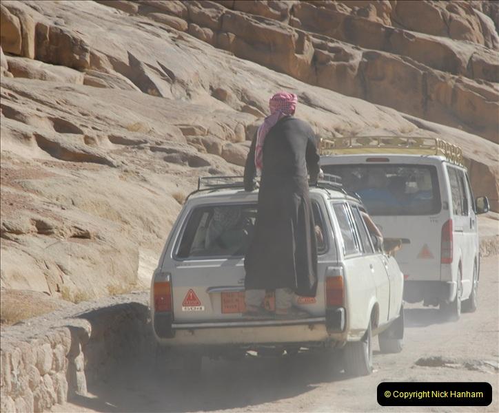 2011-11-11 Sharm El Sheikh & St. Catherine's Monastery, Egypt.   (38)