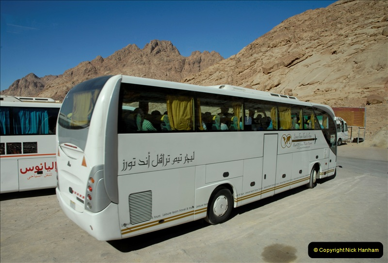 2011-11-11 Sharm El Sheikh & St. Catherine's Monastery, Egypt.   (50)